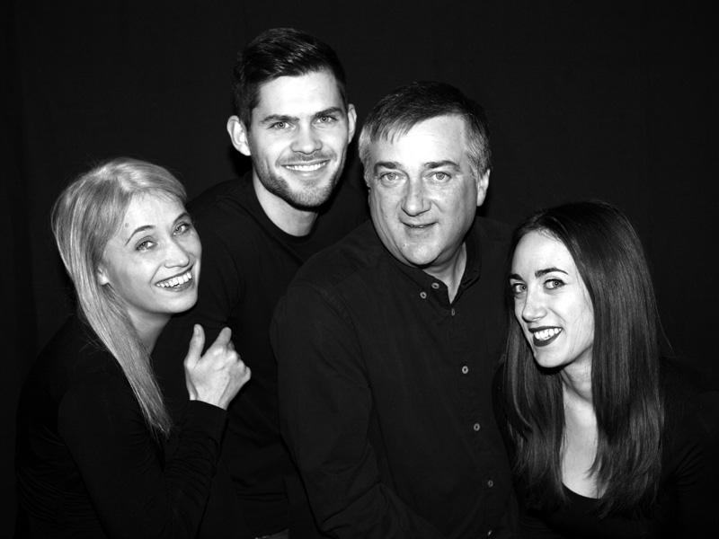 Obitelj Prelac