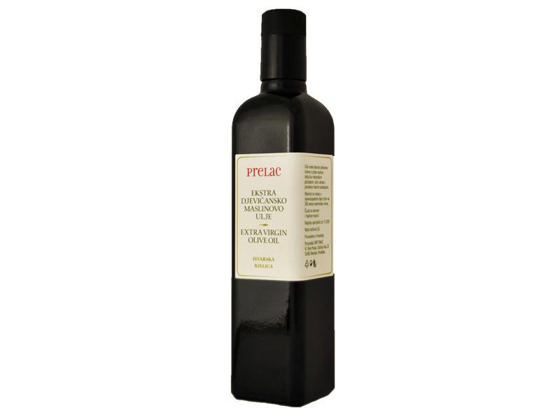 Maslinovo ulje Prelac